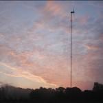 Aerostar At Sunrise
