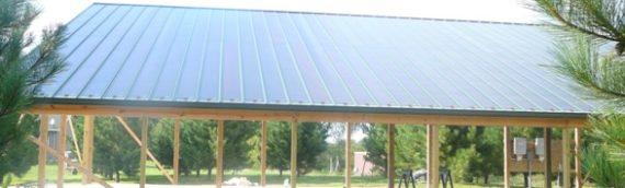Jackson County Solar install