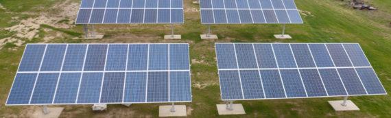 South Eaton County Solar Installation