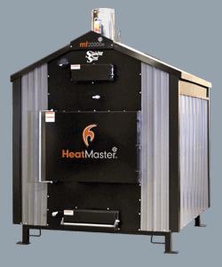Heatmaster Stove