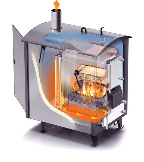 G GS HeatMaster Series Distributor