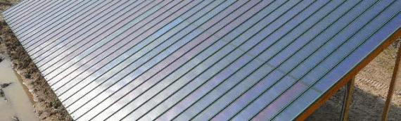 Eaton Rapids Township Solar Installation
